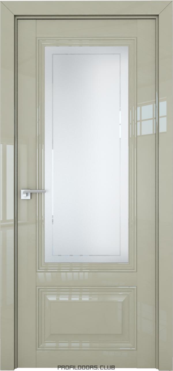 Profil Doors 2.103L