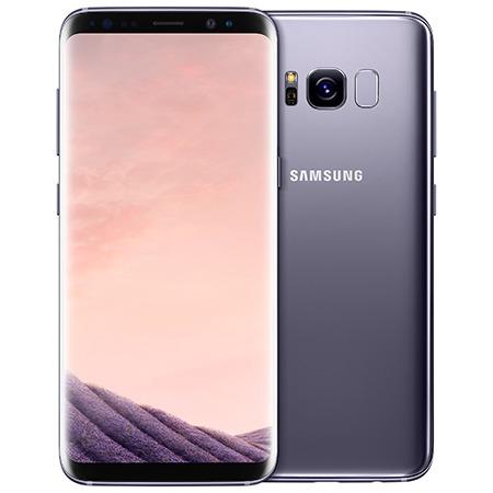 Samsung Galaxy S8 Plus SM-G955FD 64Gb LTE Orchid Grey (SM-G955FZVDXSG)