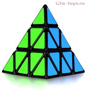 Кубик Рубика Magic Pyramid Cube