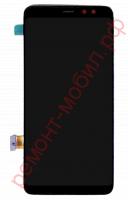 Дисплей для Samsung Galaxy A8 Plus 2018 ( SM-A730F ) в сборе с тачскрином