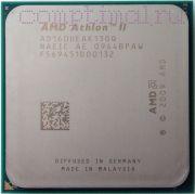 Процессор AMD Athlon II 160u - AM2+/AM3, 1 ядро/1 поток, 1.8 GHz, 25W [553]