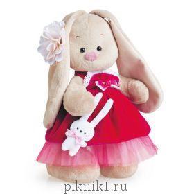 Зайка Ми Калина 25 см и 32 см