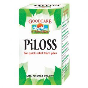 Goodcare PILOSS, 60 кап