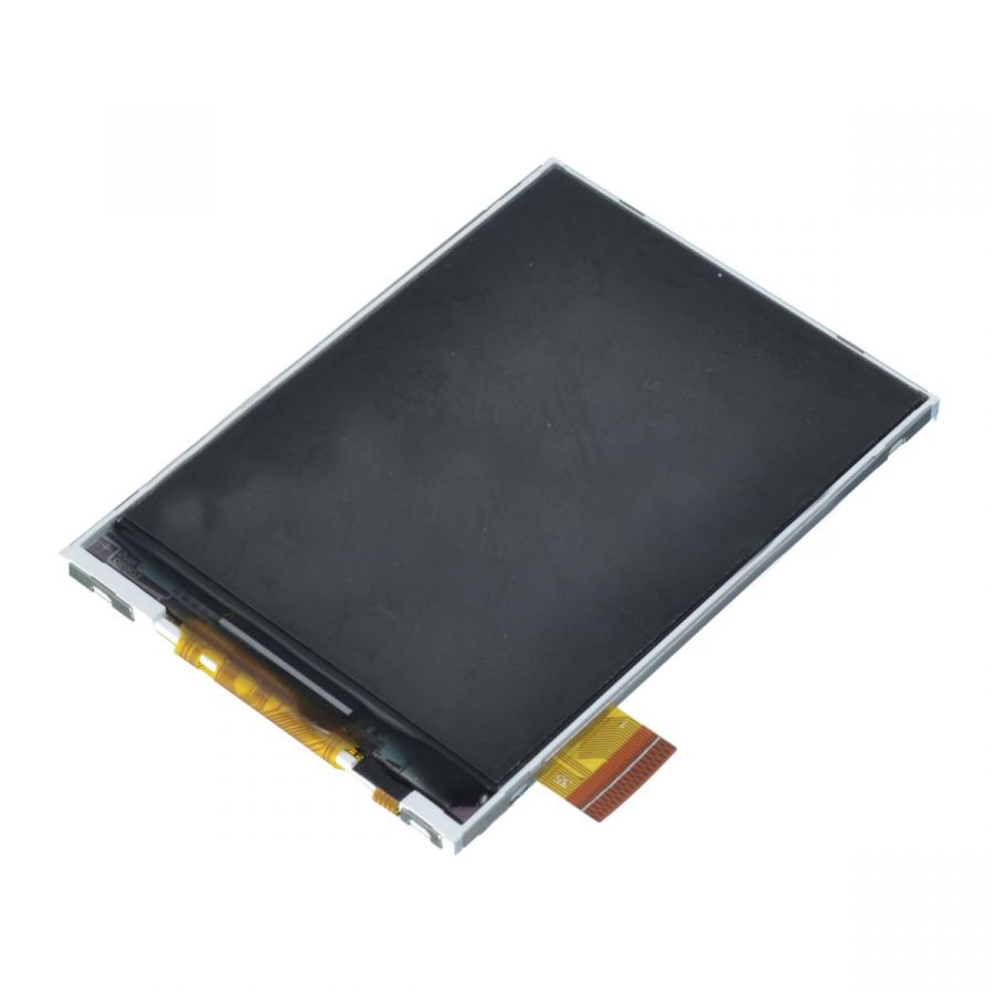LCD (Дисплей) Alcatel 720 One Touch (black) Оригинал