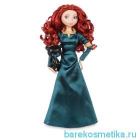 """Кукла Мерида """"Храбрая сердцем"""" Дисней"""