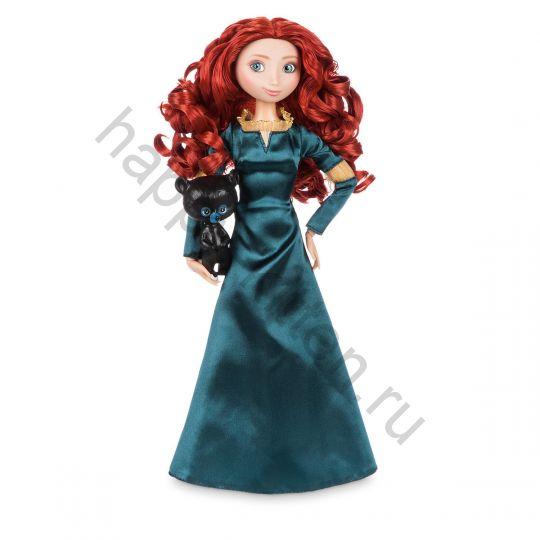 Игрушка кукла Мерида Disney