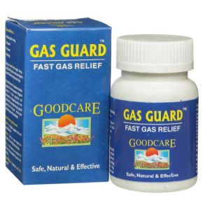 Goodcare GAS GUARD, 50 таб