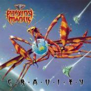 PRAYING MANTIS 'Gravity'