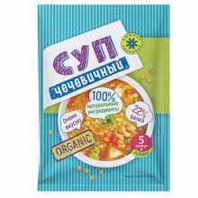Суп ЧЕЧЕВИЧНЫЙ  1 пакетик по 30 г