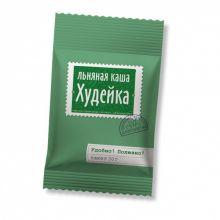 Каша ХУДЕЙКА  порционная, 1 пакет  30 г
