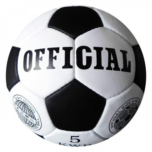 Мяч футбольный INDIGO OFFICIAL 1132 №5