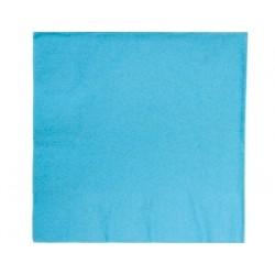 Салфетки голубые (Карибы)