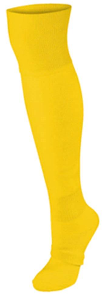 Гетры футбольные Sport 3 INDIGO желтые