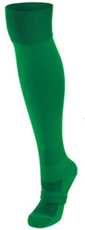 Гетры футбольные Sport 3 INDIGO зеленые