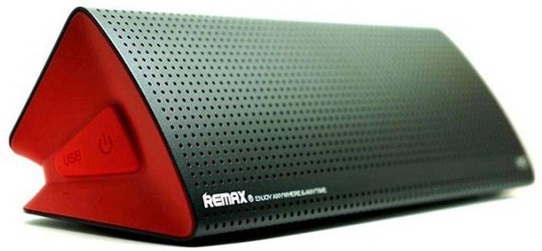 Портативная акустика Remax RB-M7