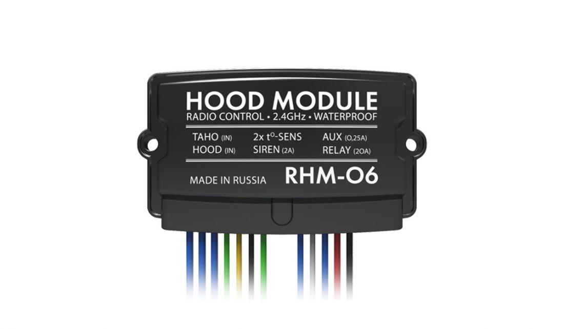 Pandora RHM-05/06 Радиомодуль моторного отсека