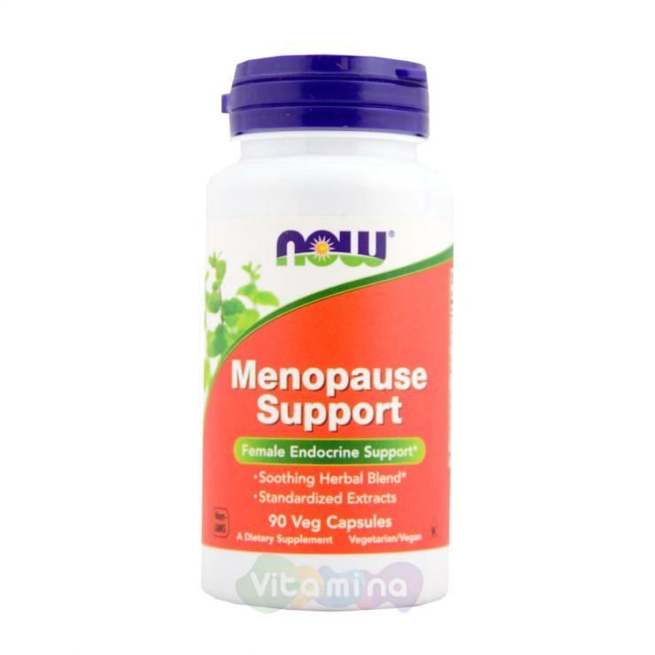 Menopause support (Менопауза саппорт)