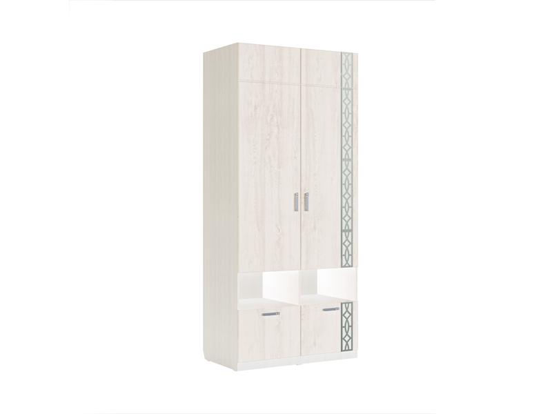 Белла модуль 9 Шкаф 2 - дверный