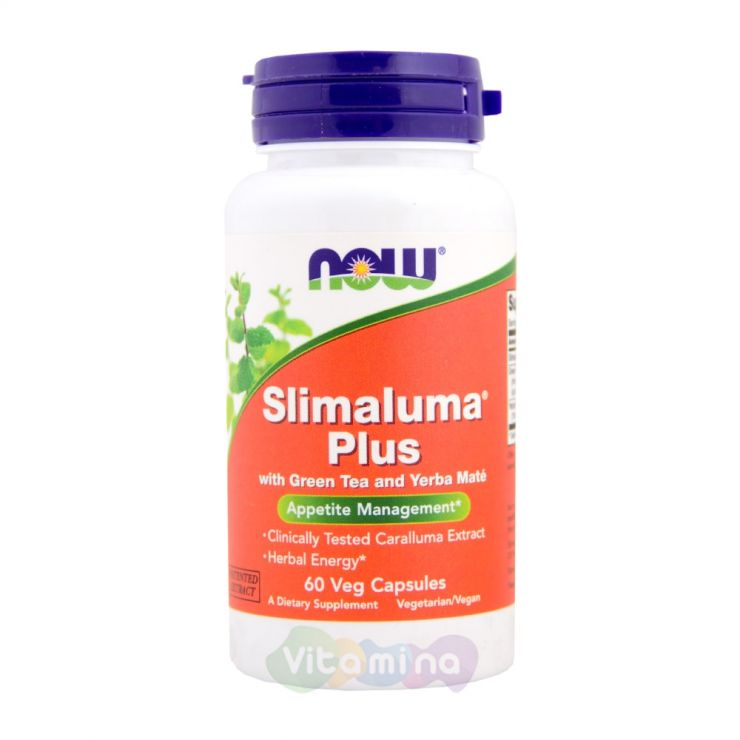Slimaluma Plus (Слималума плюс) 60 капс.