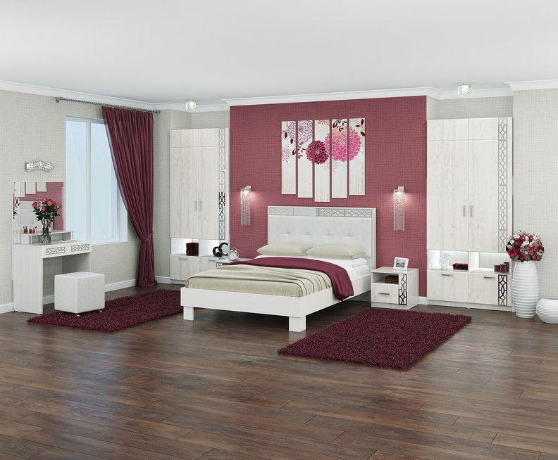 Спальня Белла модульная