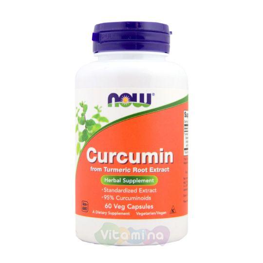 Curcumin (Куркумин) 60 капс.