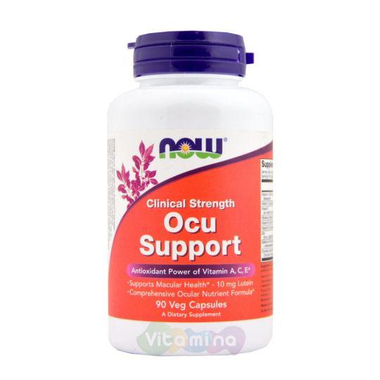 Ocu Support (Окью Саппорт) 90 капс
