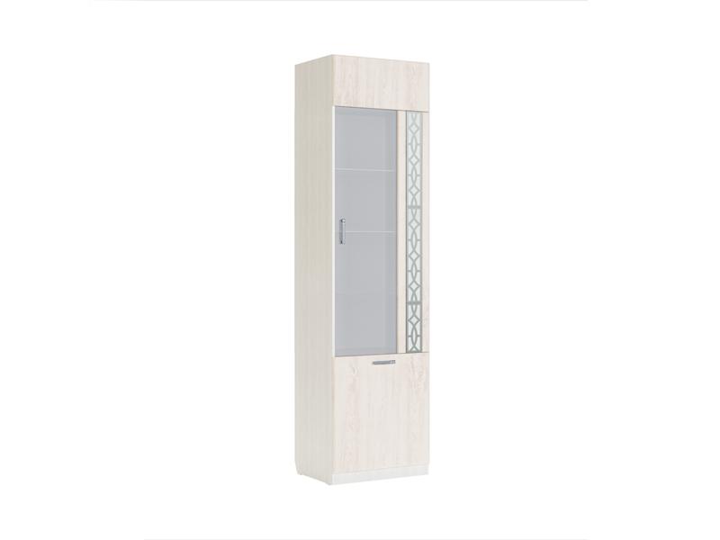 Белла модуль 14 Шкаф витрина
