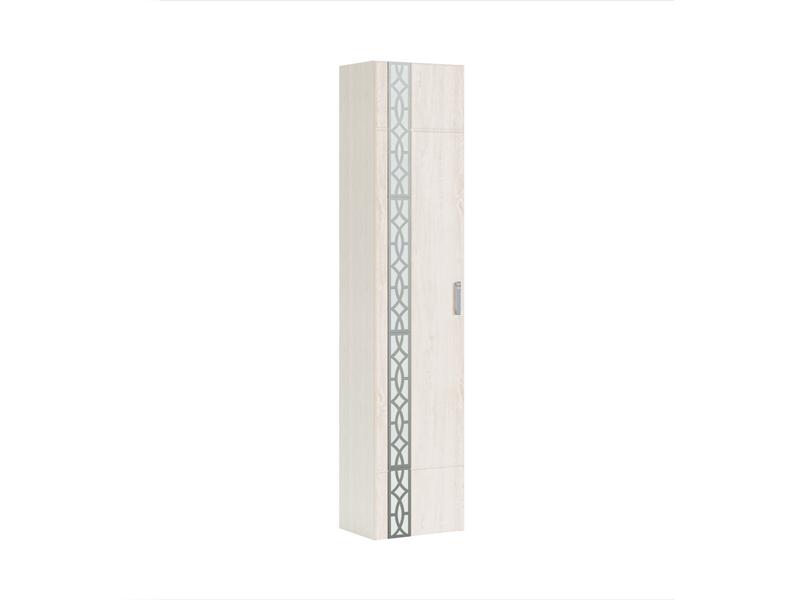 Белла модуль 15 Шкаф узкий