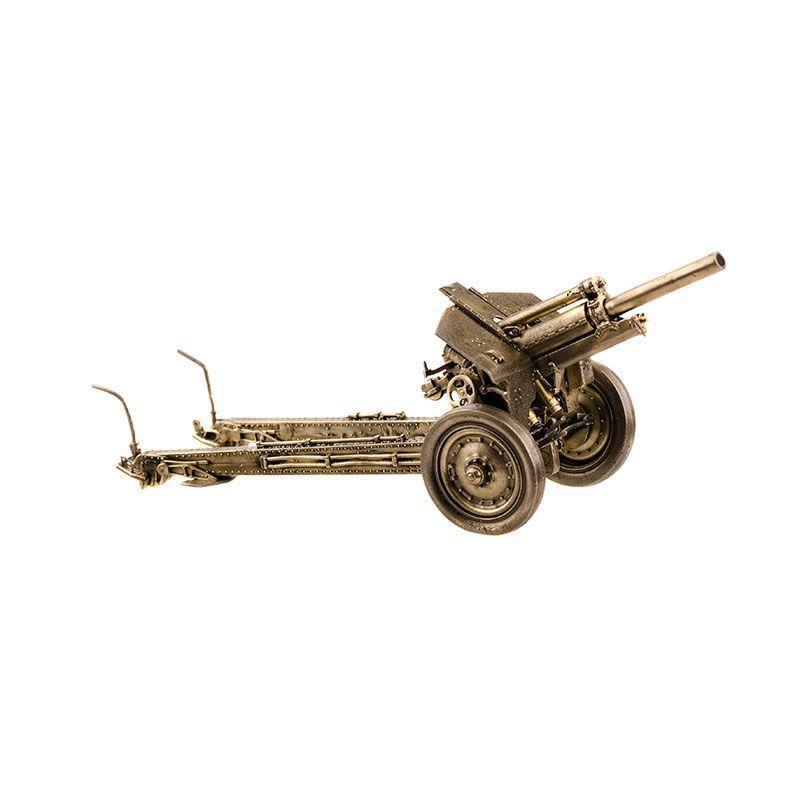 122-мм гаубица М-30(1:35)