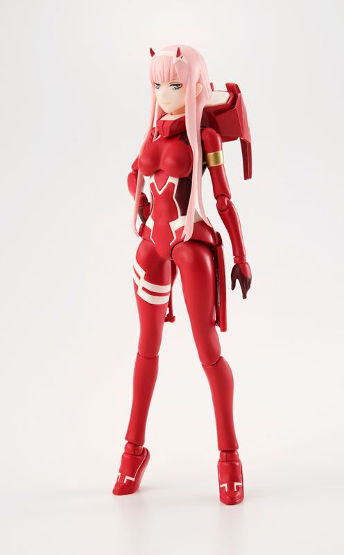 Фигурка S.H.Figuarts Darling in the FRANXX - Zero Two