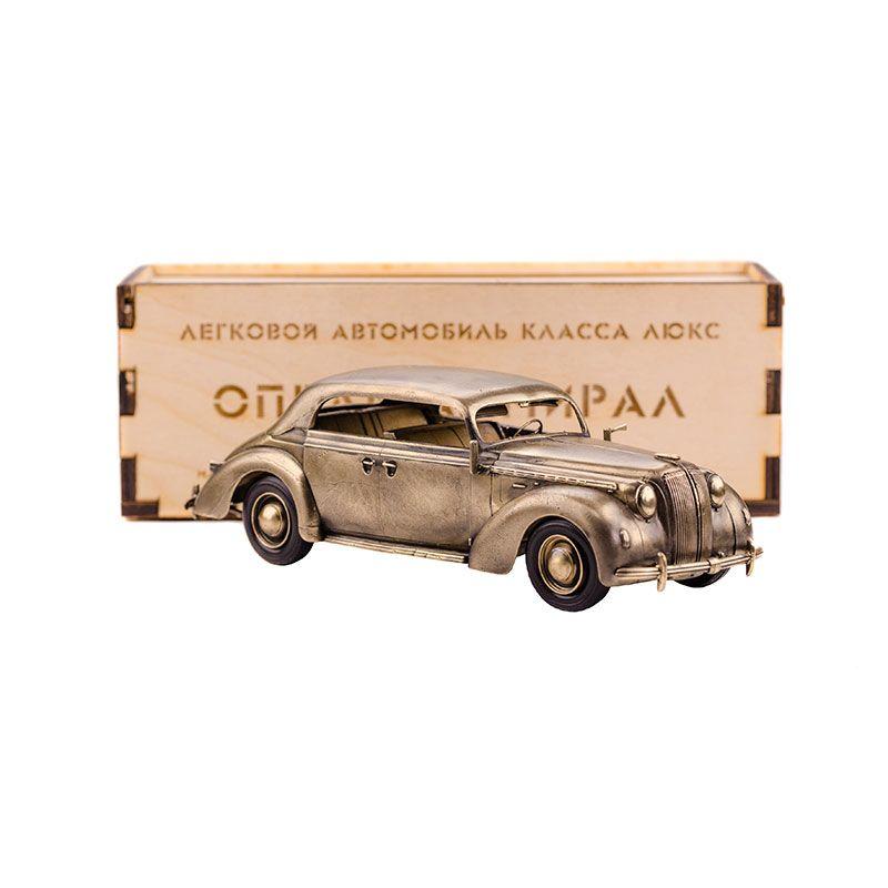Автомобиль Опель Адмирал(Opel Admiral) Седан(1:24)