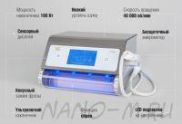 Педикюрный аппарат FeetLiner Breeze со спреем и подсветкой - вид 8
