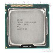 Процессор Intel Celeron G460 - lga1155, 32 нм, 1 ядро/1 поток, 1.8 GHz [698]