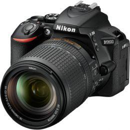 Nikon D5600 18-140 MM VR