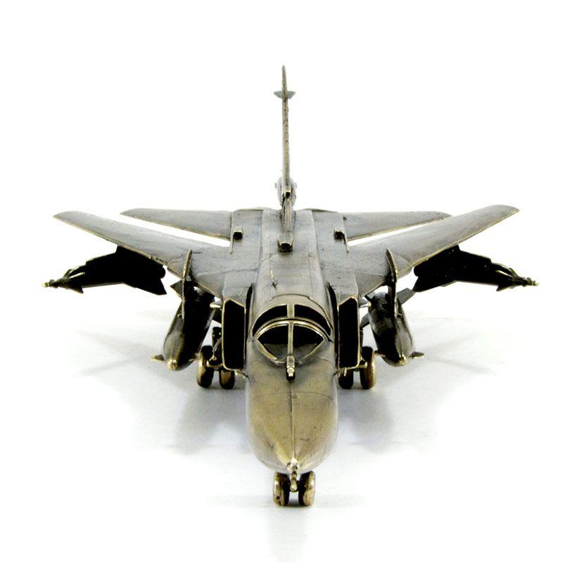 Бомбардировщик SU-24(1:72)
