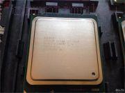 Процессор Intel Xeon E5-2660-v1 - lga2011-v1, 32 нм, 8 ядер/16 потоков, 2.2-3.0 GHz, 95W [11144]