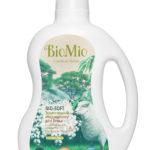 Кондиционер для белья  с маслом Эвкалипта Концентрат BioMio (БиоМио) 1500 мл