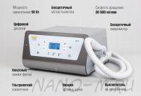 Педикюрный аппарат FeetLiner Eco с пылесосом - вид 2