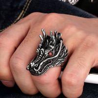 Перстень Дракон