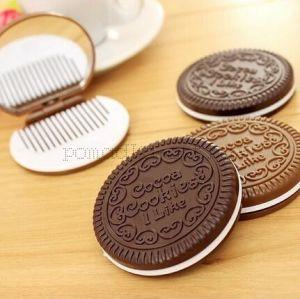 "Карманное зеркало ""Cookie"""