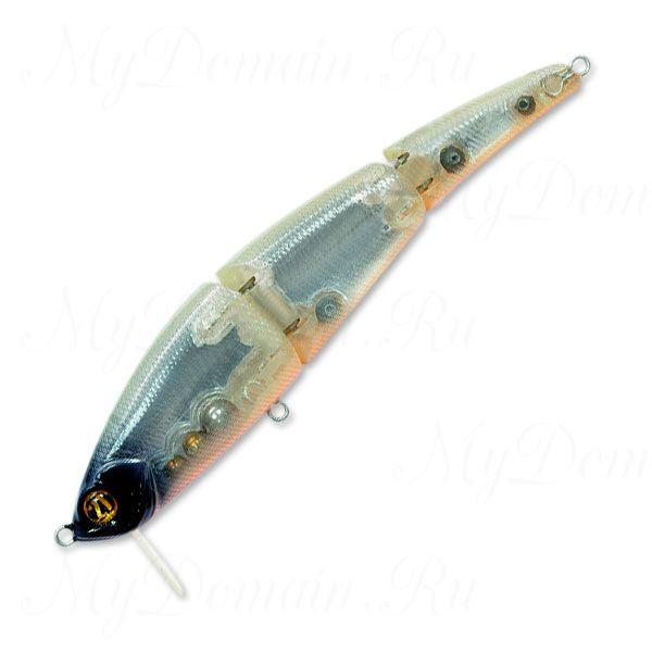 Воблер PONTOON 21 DANZANTE J2 140F-SSR 821