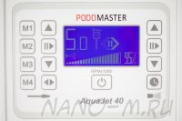 Педикюрный аппарат Podomaster AquaJet 40 со спреем - вид 4