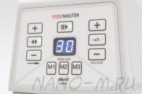 Педикюрный аппарат Podomaster Smart - вид 3