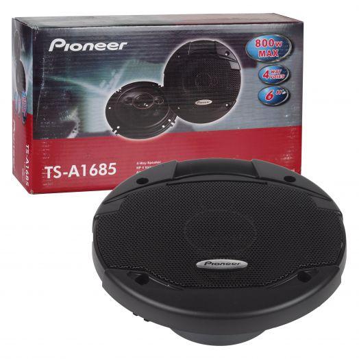 Автоакустика Pioneer TS-A1685 (16)