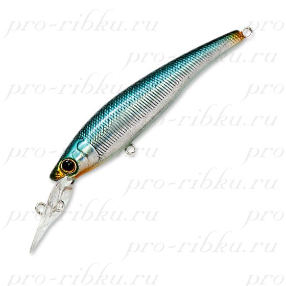 ВОБЛЕР OWNER C`ULTIVA RIP'N MINNOW 70F цв. 25
