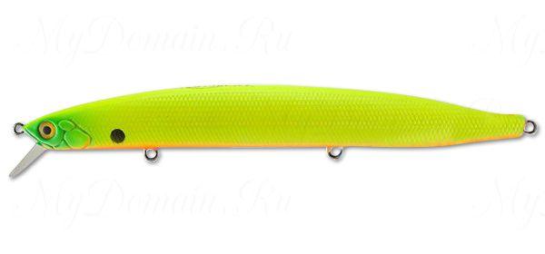 Воблер TSUYOKI GERA 130SP 403
