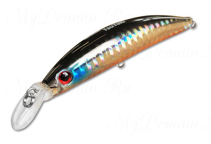 Воблер TSUYOKI SPARK 78F 413