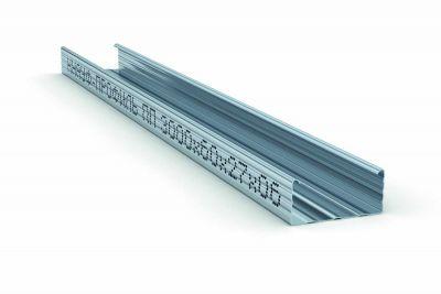 Профиль потолочный Knauf ПП 60х27 мм 3000 мм