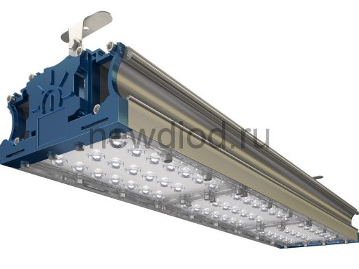 Промышленный светильник TL-PROM 150 PR Plus 5K DIM (К40)