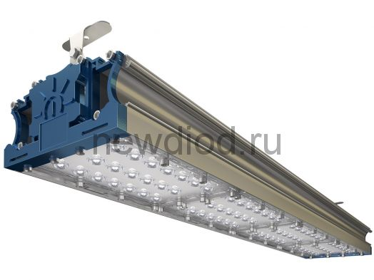 Промышленный светильник TL-PROM 200 PR Plus 5K DIM (K40)